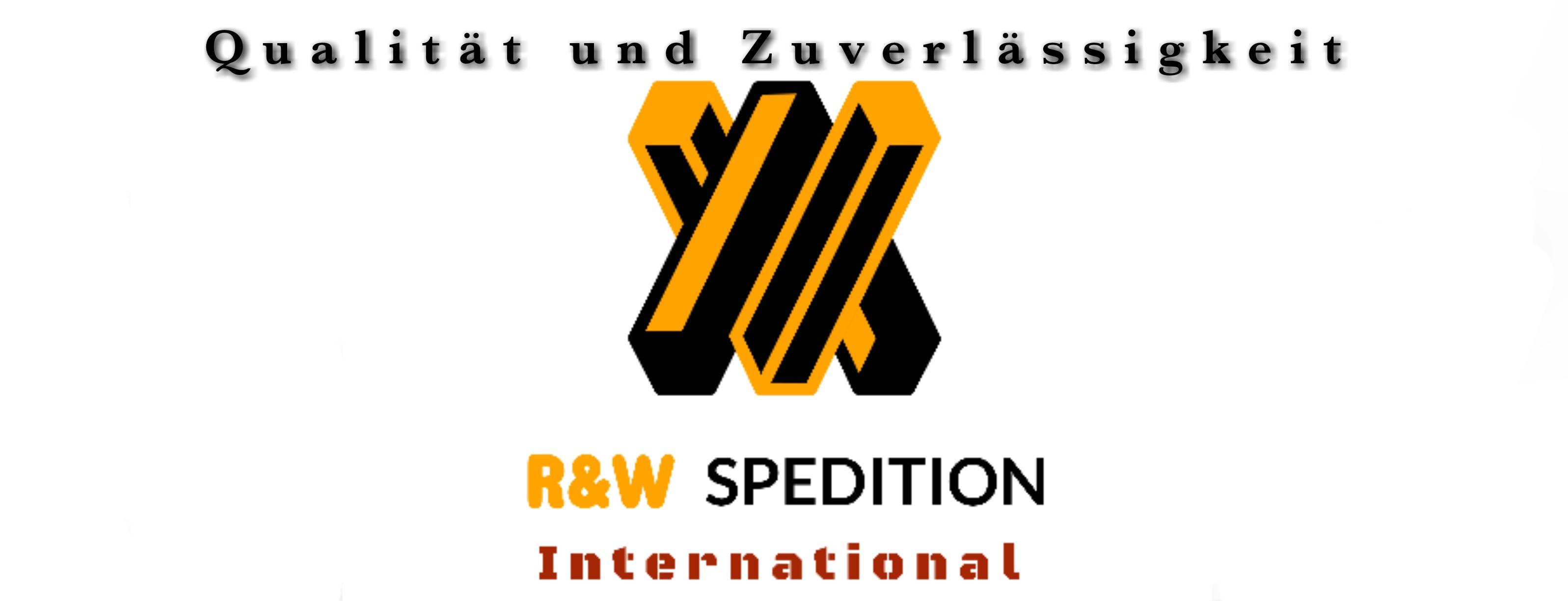 R&W Spedition